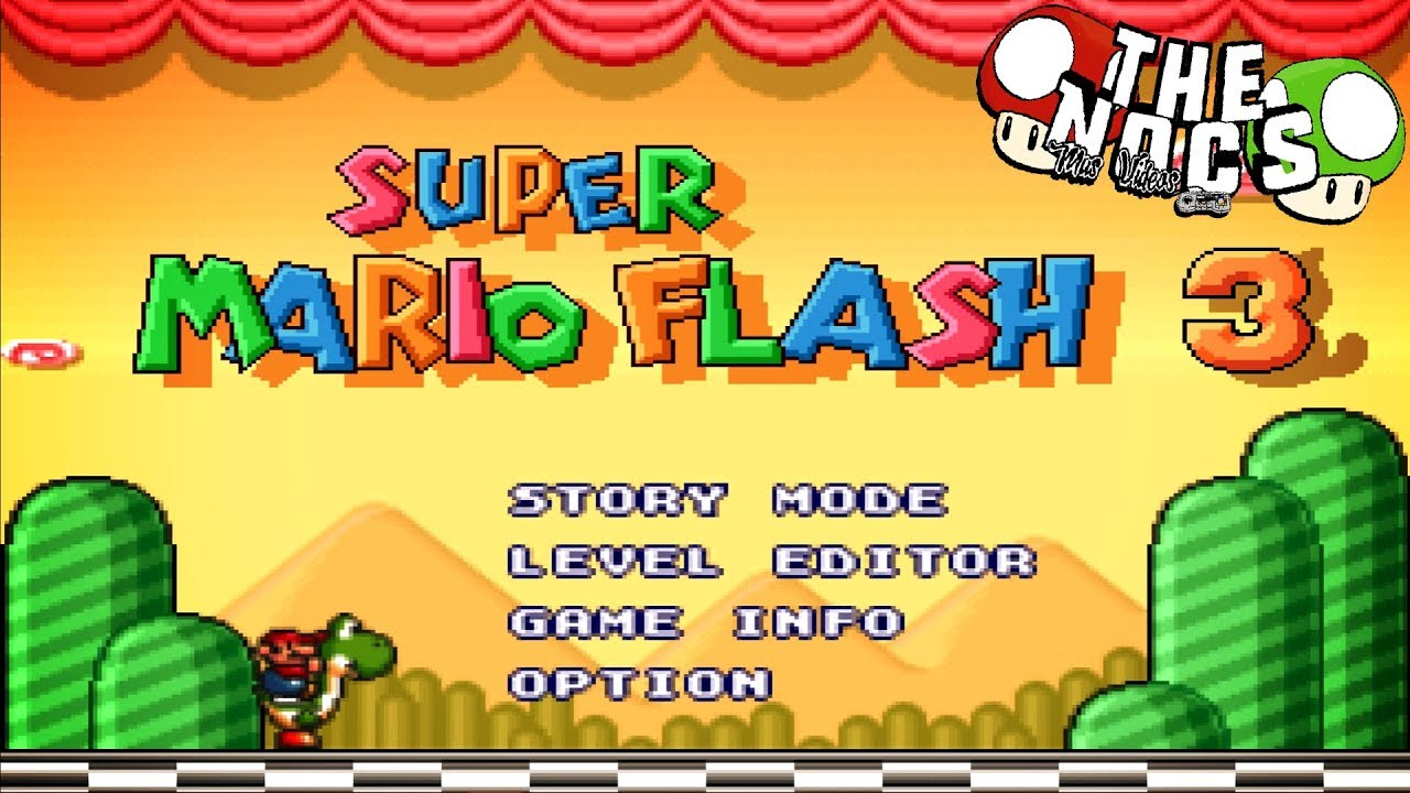 New Flash Games