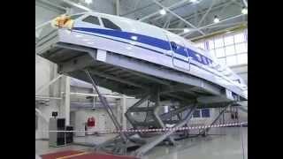 видео Расписание аэроэкспресса в аэропорт Внуково
