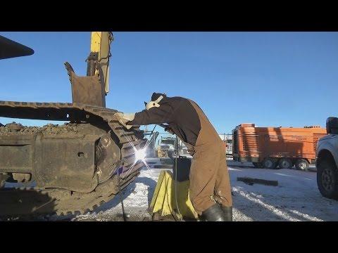 Welding - Corking Equipment