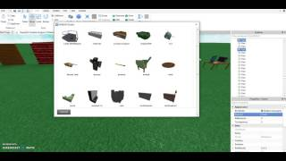 Roblox Studio: How To Make Your Own Models