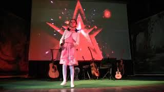 DOINITA DRAGAN -BRAN MUSIC FEST 2019