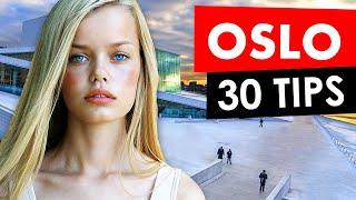 30 Secrets & Best Places in Oslo, Norway