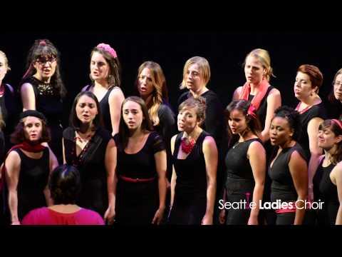 Seattle Ladies Choir: Titanium/Bulletproof (Sia Fuller, David Guetta)