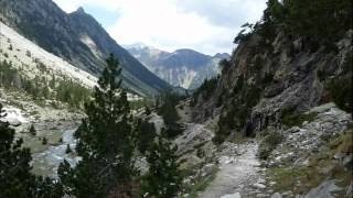 Images et Chants des Pyrénées