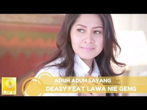 The Making Of Lawa Nie Geng ft. Deasy Natalina - Aduh Aduh Sayang