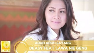 The Making Of Lawa Nie Geng ft. Deasy Natalina - Aduh Aduh Sayang