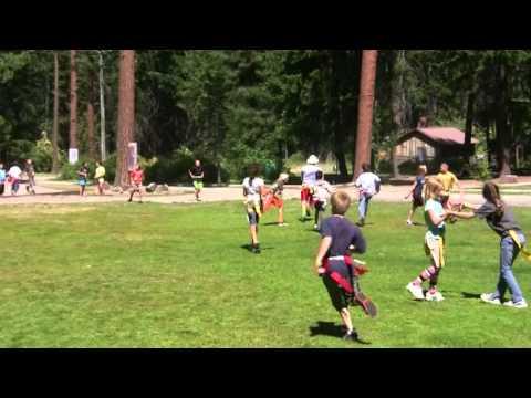 Camp Ghormley - Junior 2 2012