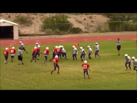 2015 SOCORRO MIDDLE SCHOOL VS T OR C