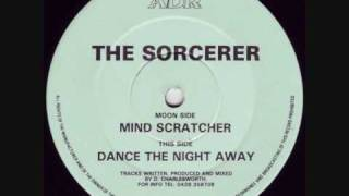 Dave Charlesworth (The Sorcerer) - Mind Scratcher