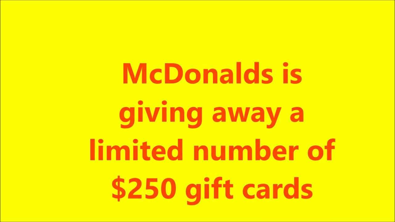 Mcdonalds gift card balance 2014 update how about a free 1000 mcdonalds gift card balance 2014 update how about a free 1000 mcdonalds gift card 1betcityfo Image collections