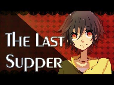 【歌ってみた】The Last Supper【Caine×YU♪×Eris】