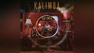 Kalimba - Tocando Fondo - HD