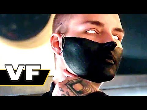 MUTE Bande Annonce VF (2018) Science-Fiction, Film Netflix HD