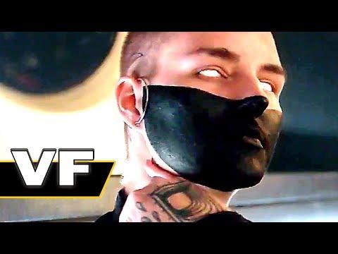 MUTE streaming VF (2018) Science-Fiction, Film Netflix HD