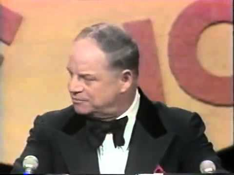 Don Rickles Roast Jack Klugman