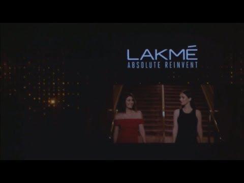 AGNEZ MO & Megan Fox  Lakme Makeup Commercial