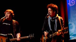 Willie nile - house of a thousand guitars light day melle, germany 2009-12-04 hd