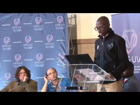 UFS Africa Day Commemoration Panel Discussion