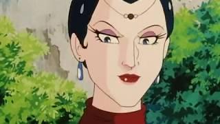 Легендата за Снежанка, епизод 1 / Legend of Snow White - BG thumbnail