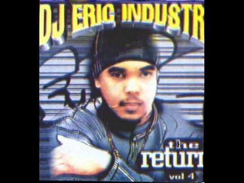 18 Raggamufing - Dj Eric la Industry Vol. 4