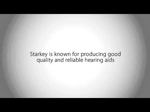 Starkey Hearing Aids Reviews