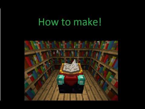 Beautiful Boekenkast Minecraft Ideas - Ideeën Voor Thuis ...