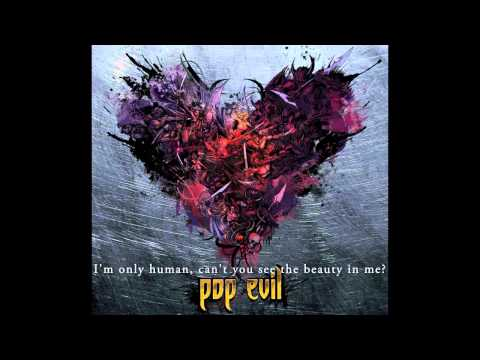 (Official) Pop Evil - Monster You Made - Lyric Video