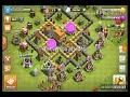 Atacando aldeas | Clash Of Clans