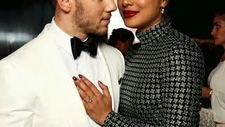 Nick Jonas and Priyanka Chopra || power of love || Part 2