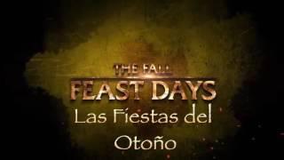 El Calendario Profético de Dios   Video Tráiler   Ministerio Pasión por la Verdad