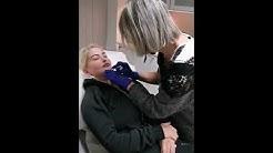Medical Clinic Lux - botuliinihoitoa leukaan ja kulmaan