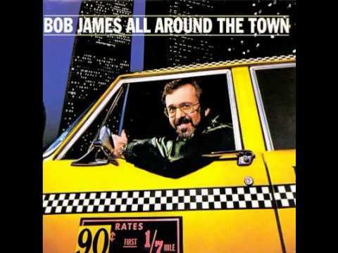 Bob James   We're All Alone