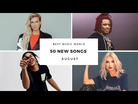 Pop Songs 2020🔥New Sound Hits🔥Top Songs 2020 🔥New Music Videos 2020 August🔥4