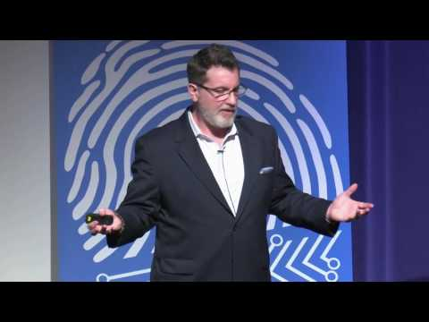 How Big is your Digital Footprint and Why Should you Care? Marcus Rogers