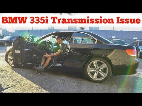 Transmission Fault ZF BMW Range Rover Jaguar Bentley Rolls