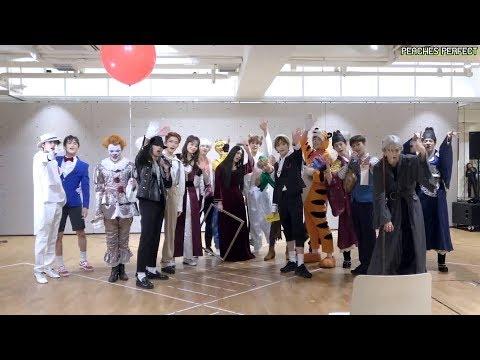 [ THAISUB ] 181121 NCT 2018 Happy Halloween Eve 🎃👻🍭