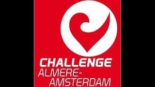 triathlon challenge almere 2017