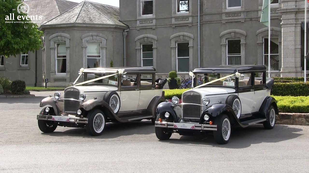 Wedding Cars Hire In Waterford Wexford Cork All Events Wedding Cars
