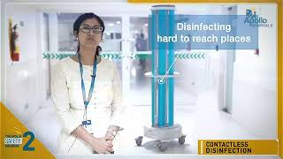 Touching lives with Technology | Apollo Hospitals