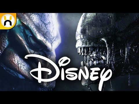 Disney FOX Deal - What Happens to the Alien and Predator Franchise?
