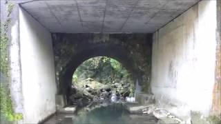 大分県日田市  「 大石橋 」