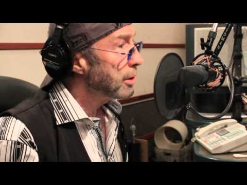 Paul Rodgers Takes-Over KLOS!