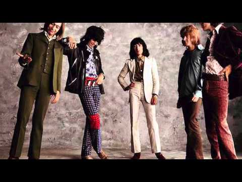 THE ROLLING STONES - Brown Sugar (take 2,3,4) Rare