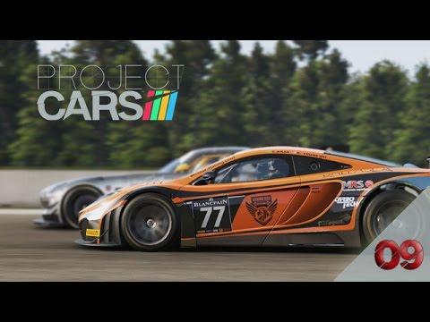 Project CARS - 09 - La meilleure voiture à conduire !