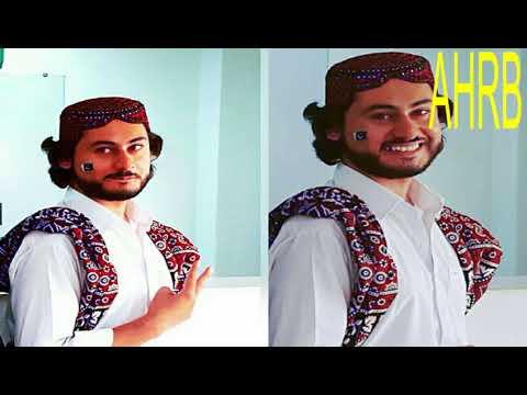 Aslam Abbasi, Coming Super Star Of Showbiz
