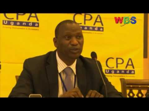 "CERTIFIED PUBLIC ACCOUNTANTS UNDER SPOTLIGHT, ICPA DISOWNS ""CORRUPT ACCOUNTANTS"""