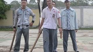 Download lagu BEGINILAH PREMAN TERKUAT DI BUMI BERAKSI Tawuran Pelajar SMK Negeri 1 Cariu MP3