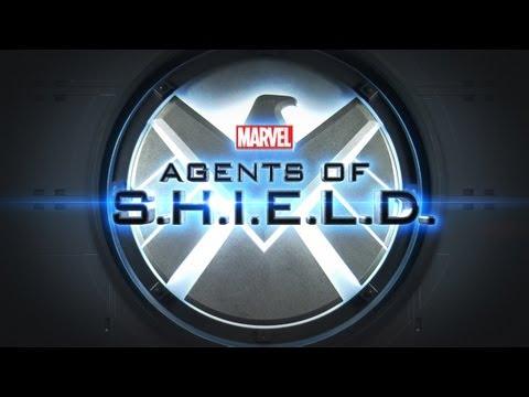 Marvel's Agents Of S.H.I.E.L.D. - Promo 1