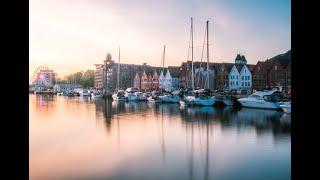 [영어공부/영어독해] 노르웨이 화가 뭉크의 유명 작품 …