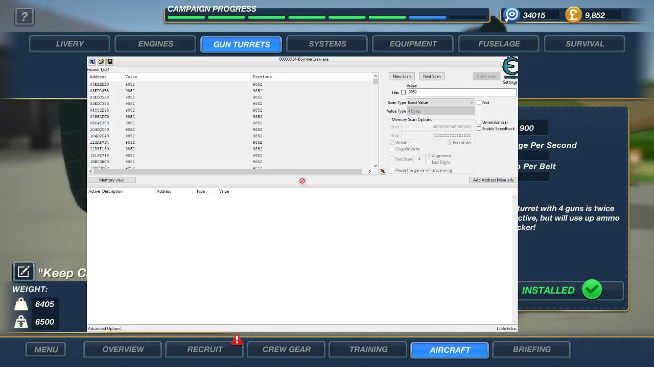 How To Use Cheat Engine - $$$FREE MONEY$$$